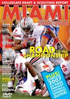 Road to the Championship: Miami 2007-08
