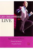 Lee Greenwood - Live