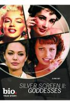 Silver Screen II: Goddesses