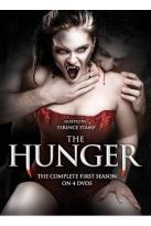 Hunger - The Complete First Season