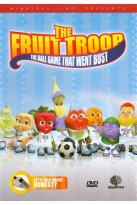 Fruit Troop: The Ball Game That Went Bust