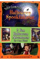 Scary Godmother: Halloween Spooktakular/The Revenge of Jimmy