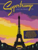 Supertramp: Live in Paris '79