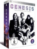 Maestros from the Vaults: Genesis - The Ultimate Collection