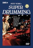 Super Drumming Volume 2