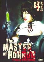 Master of Horror - Four Movie DVD Set