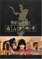 Martial Temple Collector's Edition - Box Set