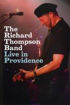 Richard Thompson - Live In Providence