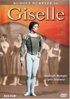Giselle - Rudolf Nureyev