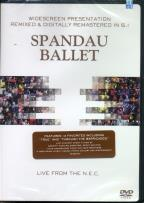 Spandau Ballet - Live from the NEC