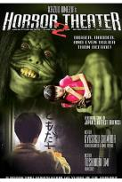 Kazuo Umezz's Horror Theater - Vol. 2: Snake Girl/The Wish
