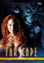 Farscape: Starburst Edition - Season 4: Collection 2