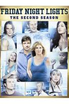 Friday Night Lights - The Complete Second Season