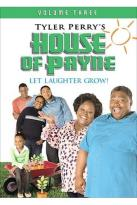 Tyler Perry's House of Payne - Vol. 3
