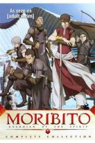 Moribito - Guardian of the Spirit - Complete Collection