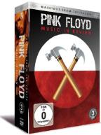 Maestros from the Vaults: Pink Floyd - Music in Review