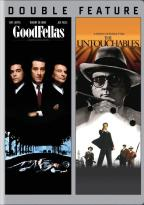 Goodfellas/The Untouchables