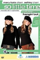 Mary-Kate & Ashley Olsen - So Little Time Vol. 4: Hangin' Out