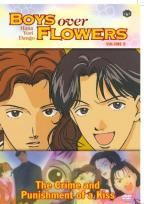 Boys Over Flowers - Vol. 6: The Crime & Punishment Of A Kiss