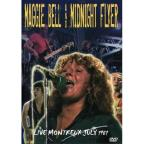 Maggie Bell & Midnight Flyer - Live Montreux, July 1981