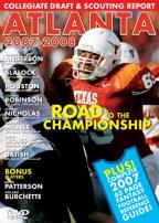 Road to the Championship: Atlanta 2007-08