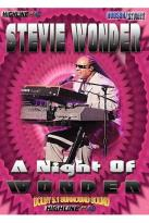 Stevie Wonder - A Night of Wonder