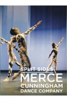 Split Sides - Merce Cunningham Dance Company