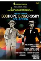 Ultimate Bob Hope/Bing Crosby Collection