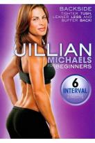 Jill Michaels for Beginners - Backside