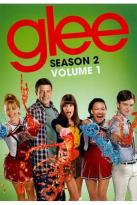 Glee - Second Season: Vol. 1