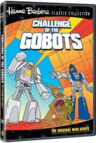 Hanna-Barbera Classic Collection: Challenge of the Gobots - The Original Mini-series
