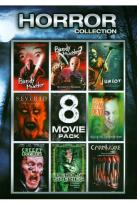 Horror Collection: 8 Movie Pack, Vol. 2