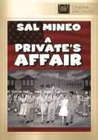 Private's Affair
