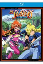 Slayers - Revolution-R - The Complete Seasons 4 & 5