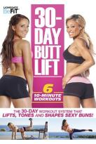 BeFit: 30-Day Butt Lift