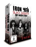 Iron Men: Black Sabbath - The Inside Story
