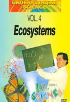Understanding Science - Vol. 4: Ecosystems