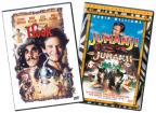 Jumanji/Hook 2-Pack