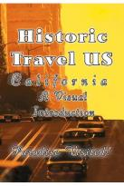 Historic Travel US - California - A Visual Introduction (2 DVD Set)
