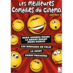 Meilleures Comedies du Cinema - Volume 1