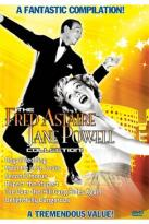 Fred Astaire/Jane Powell Collection