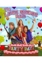 Laurie Berkner Band: Party Day!