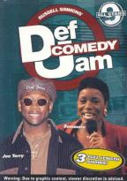 Def Comedy Jam: All Stars Vol. 9