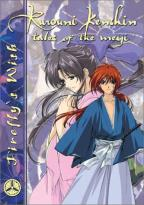 Rurouni Kenshin - Vol. 15: The Firefly's Wish