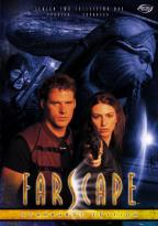 Farscape: Starburst Edition - Season 2: Collection 1