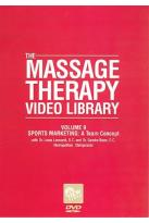 Massage Therapy Video Library - Volume 9: Sports Marketing: A Team Concept