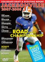 Road to the Championship: Jacksonville 2007-08