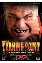 TNA Wrestling - Turning Point 2006