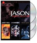 Jason Slasher Collection