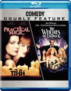 Practical Magic/The Witches of Eastwick